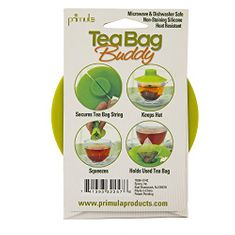 Tea Bag Buddy - Sold out