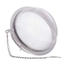 """Tea Infuser Mesh Ball - 2.5"""" - Sold Out"""