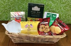 Tea Lovers Gift Hamper