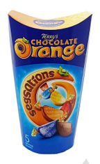 Terry's Chocolate Orange Segsations - 300g - Sold Out 2020