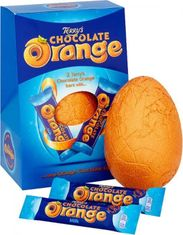 Terrys Chocolate Orange Large Egg 260g - Sold Out