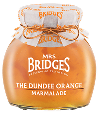 Mrs. Bridges The Dundee Orange Marmalade - 340g - 4 In Stock