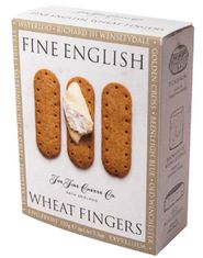 The Fine Cheese Co. Wheat Fingers - 150g - Sold Out