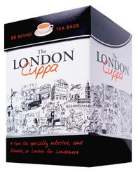 The London Cuppa - 80ct Bags