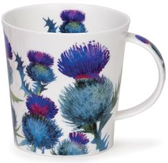 Dunoon Scottish Thistle - Cairngorm - 1 In Stock