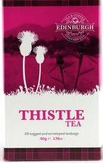 Edinburgh Thistle Tea - 25ct Bags