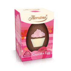 Thornton's Cupcake Egg - 149g - not available this year