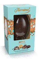 Thorntons Mint Collection Egg - 197g - Sold Out 2020