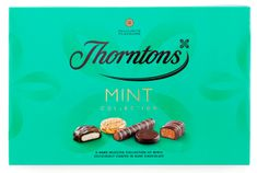 Thornton's Mint Collection - 168g - Not Available 2019