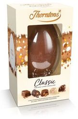 Thorntons Classic Collection Egg - 207g - Sold Out 2020