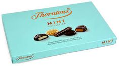 Thorntons Mint Collection - 233g - Sold Out 2020