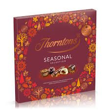 Thorntons Seasonal Selection - 283g - Sold Out