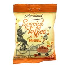 Thorntons Special Toffee - 160g - Not Available 2017