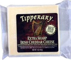 Tipperary Extra Sharp Cheddar 6.9oz - sold out