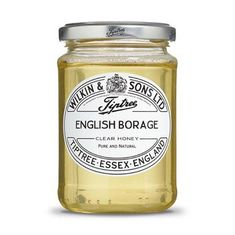 Tiptree English Borage Honey - 340g - Sold Out