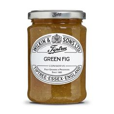 Tiptree Green Fig Conserve - 340g