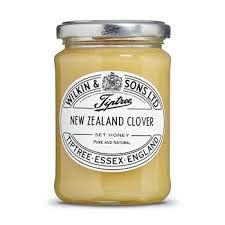 Tiptree New Zealand Clover Set Honey - 340g - Sold Out
