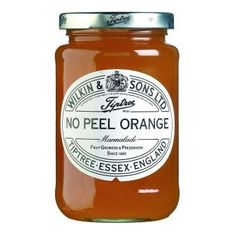 Tiptree No Peel Orange Marmalade - 454g  - sold out