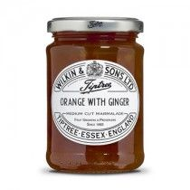 Tiptree Orange with Ginger Medium Cut Marmalade - 340g - Sold Out