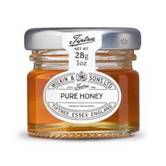 Tiptree Pure Honey Mini - 28g