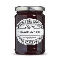 Tiptree Strawberry Jelly- 340g - 4 in stock