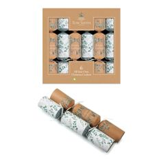 Tom Smith Fill Your Own Eco-Crackers - 6 pack - 5 in stock