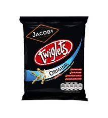 Jacobs Twiglets - 45g - Sold Out