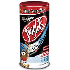 Jacob's Twiglets Caddy - 200g - Sold Out