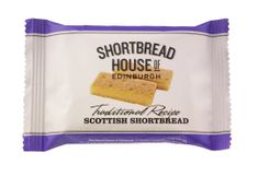 Shortbread House of Edinburgh Twin Pack Finger Shortbread - 42g - Sold Out