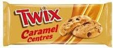 Twix Caramel Centres - 144g - Sold Out
