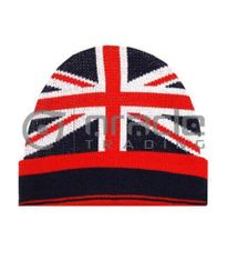 UK Fold-up Beanie - Sold Out