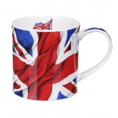 Dunoon Union Flag - Orkney - 4 in stock