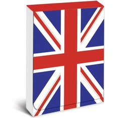 Union Jack Purse Notes