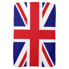 United Kingdom Tea Towel