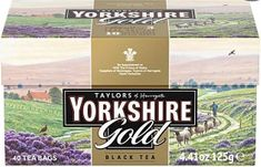 Yorkshire Gold 40 Bags