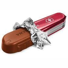 Victorinox Chocolate Knife - 29g - Sold Out 2020