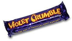 Violet Crumble - 50g - Sold Out
