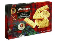 Walkers Shortbread Assorted - 250g - Sold Out