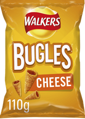 Walkers Bugles Cheese - 110g - Sold Out
