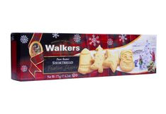 Walkers Shortbread Festive Shapes - 175g - Sold Out
