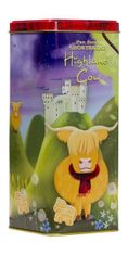 Walkers Shortbread Highland Cow Tin - 250g - Sold Out