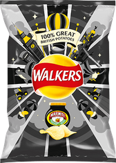 Walkers Marmite - 32.5g - Sold Out