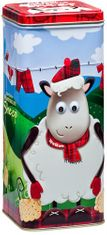 Walkers Shortbread Sheep Tin - 250g - Sold Out