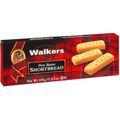 Walkers Shortbread Fingers - 150g