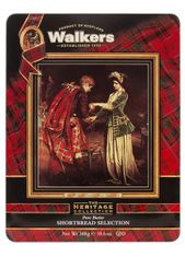 Walkers Shortbread Flora Macdonald Tin - 300g - Sold Out 2020