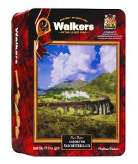 Walkers Shortbread Glenfinnan Viaduct Tin - 150g - Sold Out