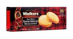 Walkers Shortbread Highlanders - 135g  - sold out