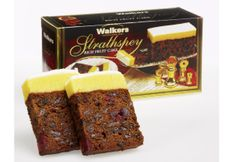 Walkers Strathspey Cake - 500g - Sold Out