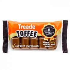 Walker's Nonsuch Treacle Toffee - 100g - Sold Out