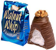 Walnut Whip - 30g - Sold Out